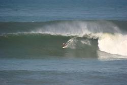 Santa Catalina - Big Swell, Playa Santa Catalina photo