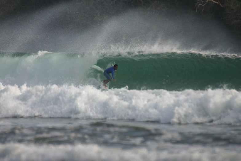 Playa Venao surf break