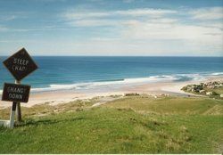 Ocean Beach, 1.5 SE Swell   photo