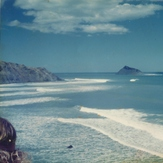Paua Point, First Left, The Righthander., Cray Bay