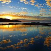 Another amazing sunrise, Malabar