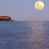 Malabar Moonrise