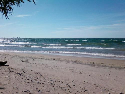 Big Sandy Bay, Wolfe Island