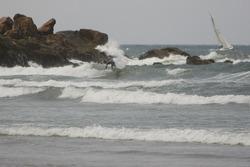 Praia de São Salvador, Matosinhos photo