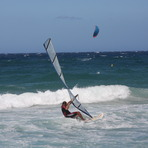 Big waves day!, Algajola