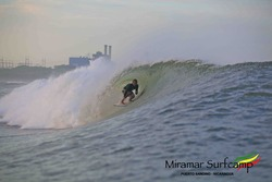 Stephan figueiredo - Pro Surfer, Puerto Sandino photo
