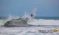 Binho Nunes - Pro Surfer, La Jaimacana (The Pipes) photo
