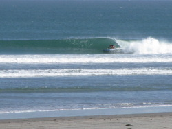 Speed Racer, Scorpion Bay (San Juanico) photo