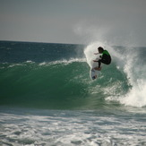 Jordy ripping, Super Tubes