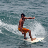 Speedy Sand-Bar, Canggu