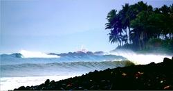 Cimaja Beach photo