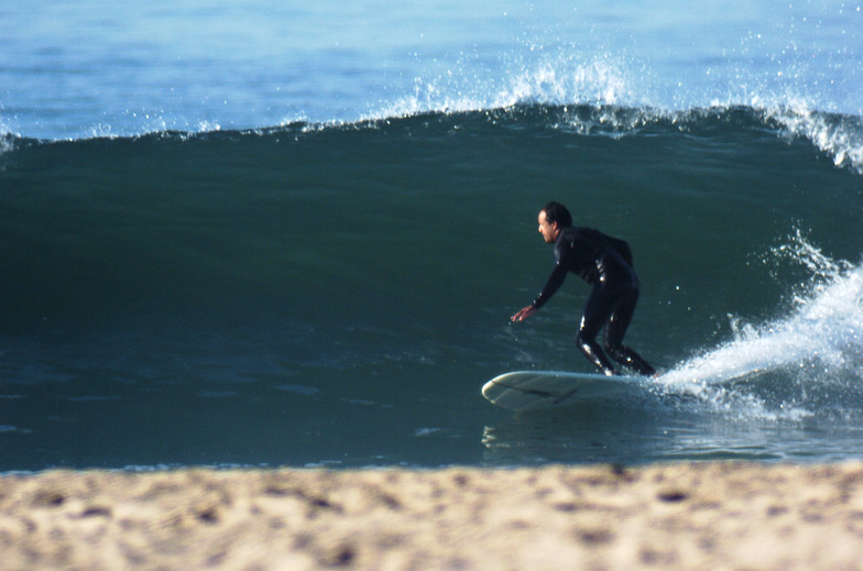 San Onofre break guide