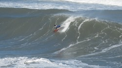 Blaketown body boarder, Blaketown Wedge photo