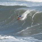 Blaketown body boarder, Blaketown Wedge