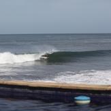 Shacked!, Punta Miramar