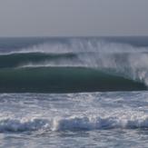 Ansteys Beach, Bluff, Durban