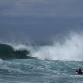 Heavy Werri, Werri Beach