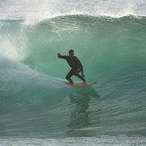 Good vibrations, Louro (Playa Area Maior)