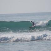 Regular day, Acapulquito-Costa Azul