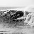 BW Big Wave in Morocco, Anchor Point