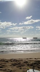 Crash Boat photo