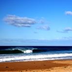 Beachie fun, Bruny Island - Lagoons