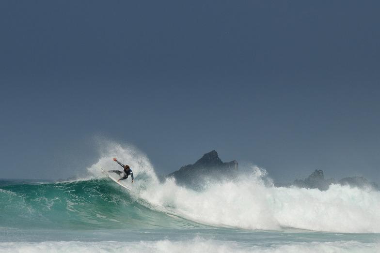 Alex Botelho, Ponta Ruiva