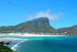Pringle Bay Beach photo
