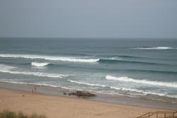 Praia do Amado photo