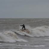 Rhos surf, Rhos-On-Sea