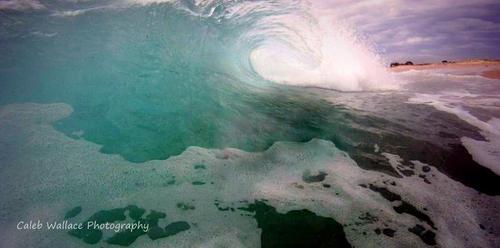 GoPro HD 960 - Caleb Wallace Photography, Ballina North Wall