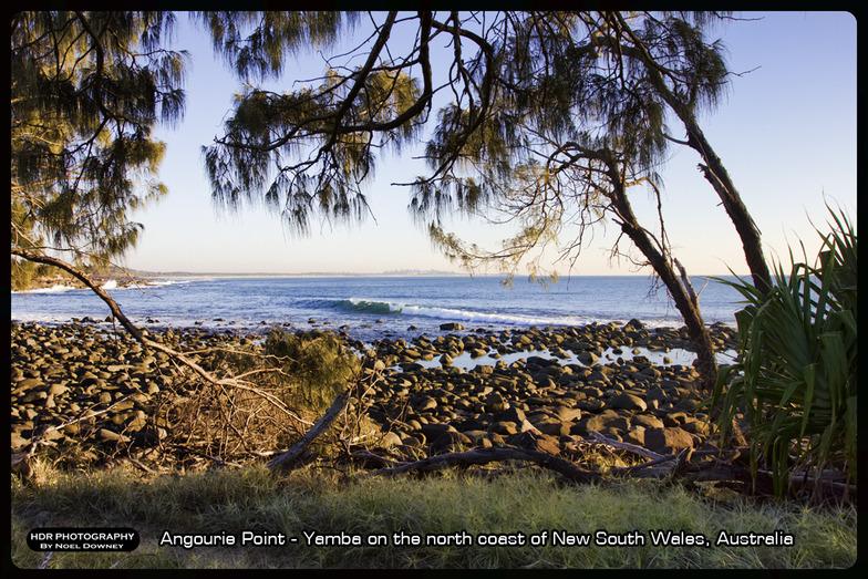 Angourie  Point NSW Australia, Angourie Point