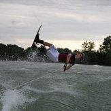 waterski FLIP
