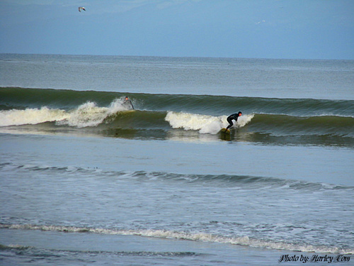 Longboarder @ Twins, Twin Rivers