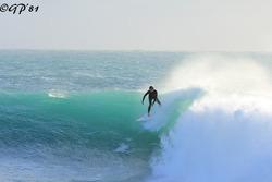 Capo Mannu Point - Lorenzo photo