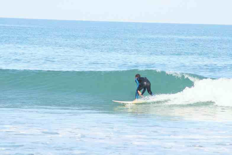 Cocoa Beach Nick Hesley Pier