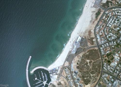 Hakshatot beach at Ashdod, Israel, Hakshtot (Ashdod)