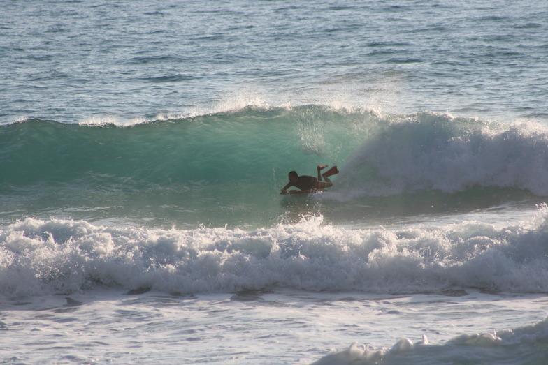 Beach purenudism Gran Canaria