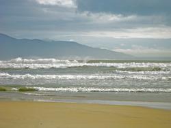 Vietnam, China Beach photo