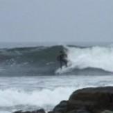 el pelado (playas), Elle Muelle de Ecuasal
