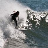 lovely swell, Raglan-Manu Bay