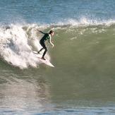 sweet swell, Raglan-Manu Bay