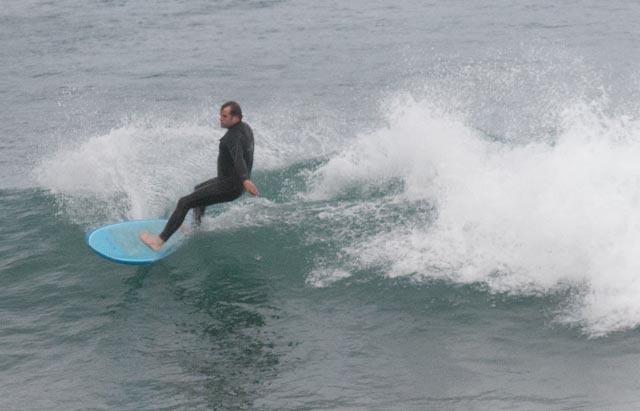 sweet swell, Opunake Beach