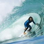 Surfer dude, Addington (South Beach)