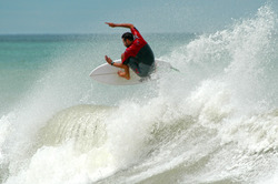 carving it up, Middleton Point photo