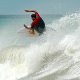 carving it up, Middleton Point