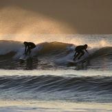 Unknown surfers 2, Llangennith