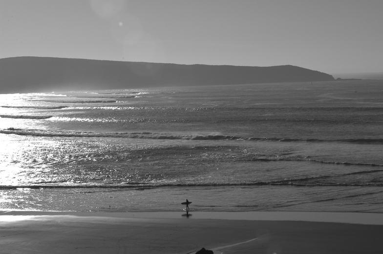 Dillon Beach break guide
