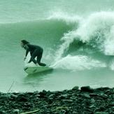 Te Awanga Mid Tide Corner