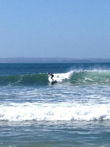 henry rushford, Cat Bay (Shelly Beach)